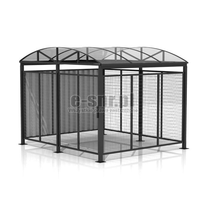 wiata deco xxl 07 e. Black Bedroom Furniture Sets. Home Design Ideas